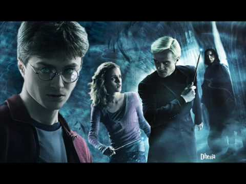 Harry Potter and the Half Blood Prince Soundtrack 06 Wizard Wheezes mp3