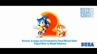 Emerald Hill Zone Remix - Sonic 2