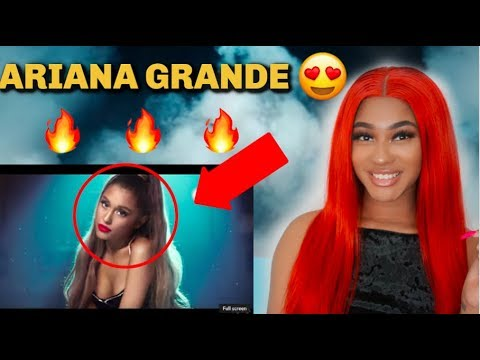 Ariana Grande - breathin (Music Video) REACTION Mp3
