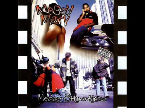 Messy Marv.  Messy Situationz (Full Album)