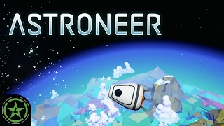 Let's Play - Astroneer thumbnail