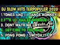 Tones And I (Dance Monkey) | Pong Pong | Dj Tik Tok Full Bass Terbaru 2019