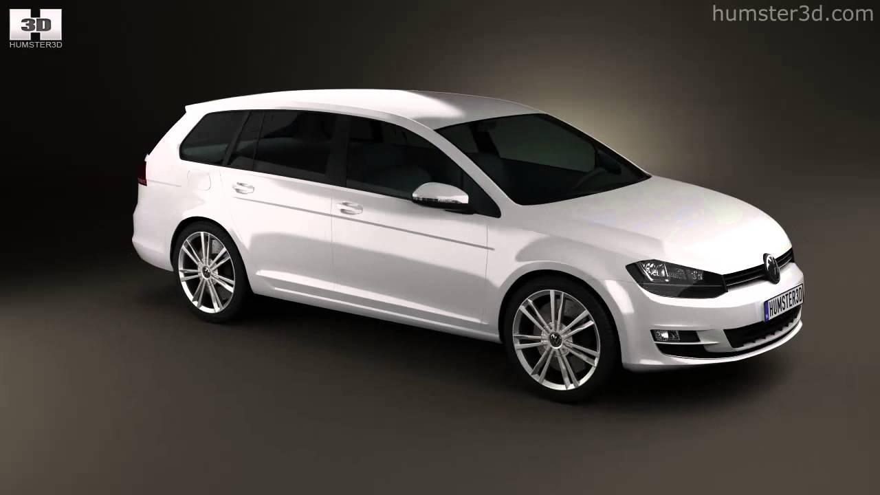 Volkswagen Golf...