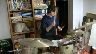 The Hush Sound - Scavengers Drum Cover