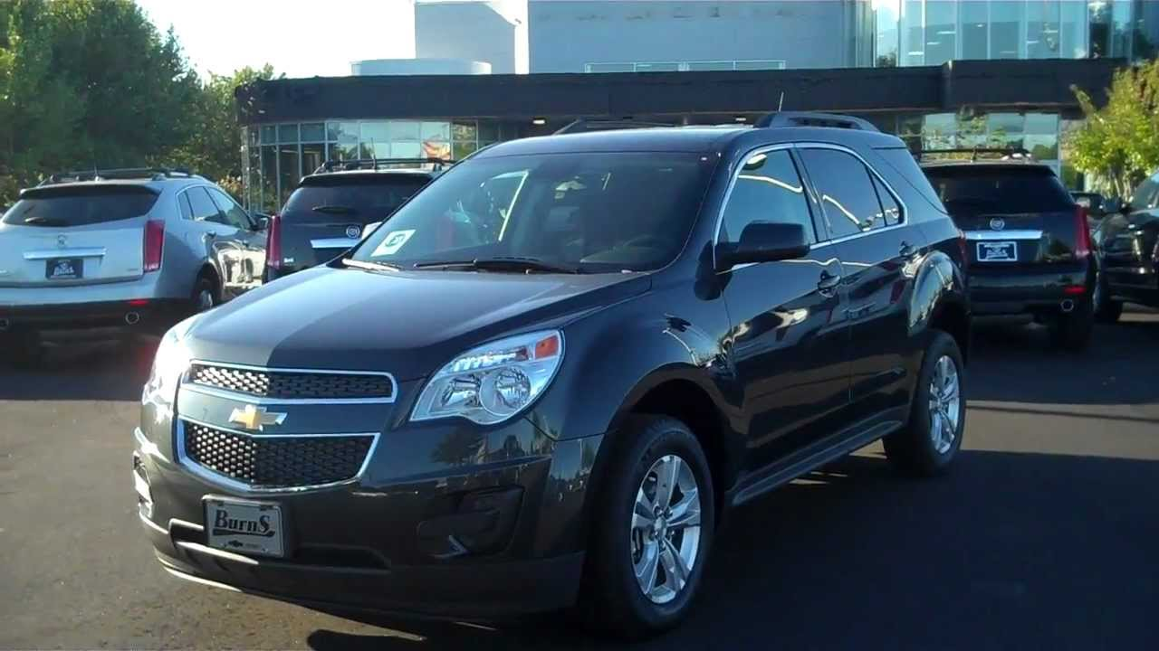 Equinox 2013 chevrolet equinox lt : 2013 Chevrolet Equinox LT Ashen Grey, Burns Chevrolet, Rock Hill ...