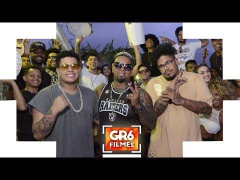 Rodriguinho, Gaab e Luccas Carlos - Samba (GR6 Filmes)