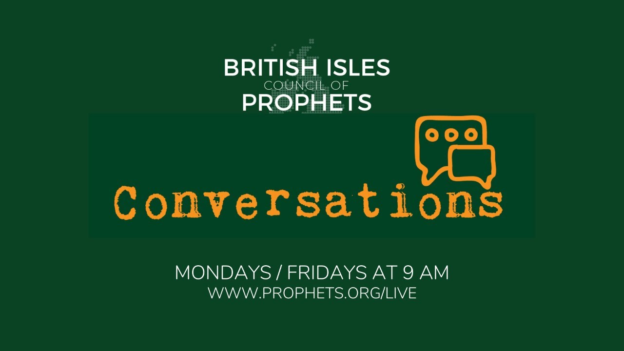 Download Conversations - Episode 123 with Simon Braker, Louise Reid and Hellie Brunt