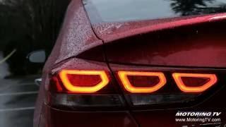Review 2017 Hyundai Elantra
