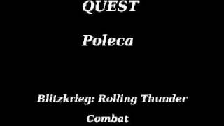 Blitzkrieg: Rolling Thunder - Combat Music