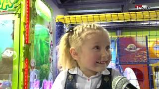 видео Детские бассейны с горкой – наилучший вариант семейного отдыха!