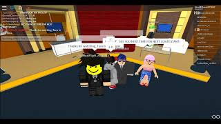 Un autre (Like More Than More) Roblox CBS (Final Part)