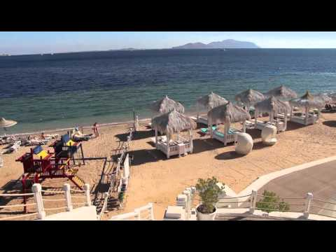 Sunrise Arabian Beach Resort 2014