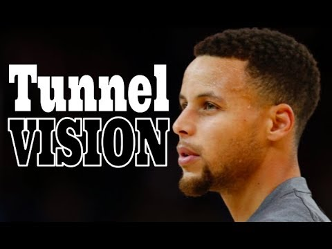 Stephen Curry Mix ~ Tunnel Vision