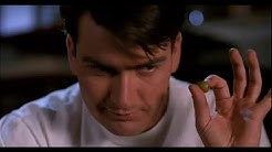 Charlie Sheen - Hot shots (The Food of Love)