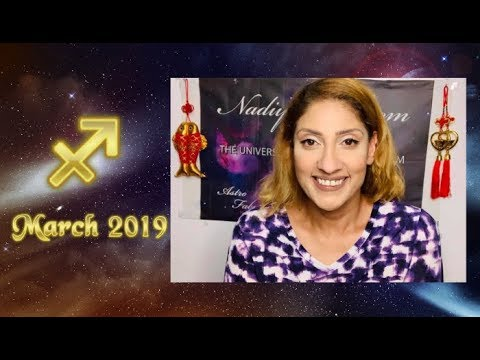 sagittarius march 2020 monthly love horoscope by nadiya shah