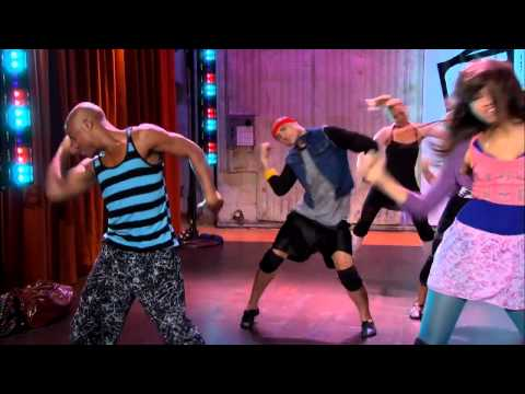 Shake It Up  Zendaya  Something To Dance For HD 720p