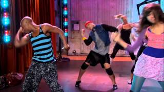 Shake It Up - Zendaya - Something To Dance For [HD 720p]