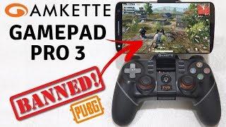 Amkette Evo Gamepad Pro 3 Unboxing | Tech Unboxing