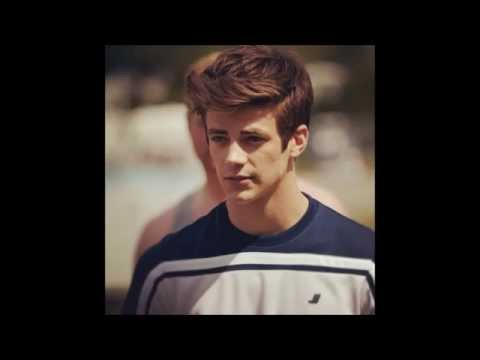 Grant Gustin Pictures