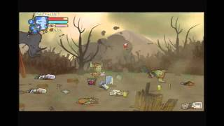 Castle Crashers Part 1