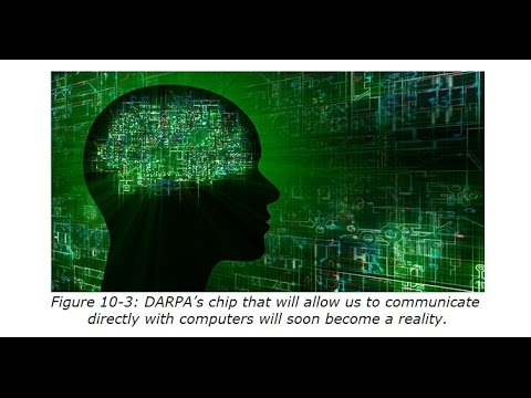 A.I.10b:  Our Brains Converted into Binary Code / Striving Toward A.I.