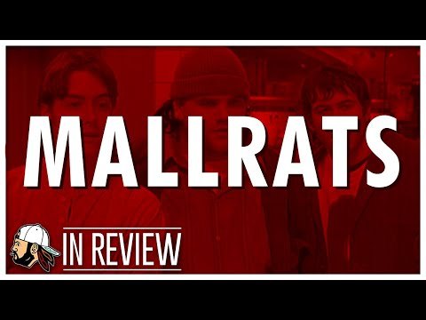 Mallrats - Every Kevin Smith View Askewniverse Movie Reviewed & Ranked