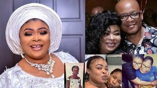 WATCH Yoruba Actress Dayo Amusa Her Lovely Husband Twin Sister Daughter  10Things You Never Knew