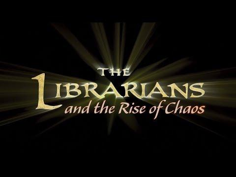 youtube filmek - Titkok könyvtára 3.évad 1.rész - Káosz feltámadása