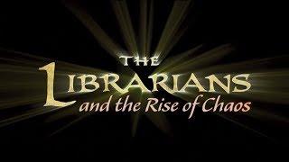 Titkok könyvtára 3.évad 1.rész - Káosz feltámadása