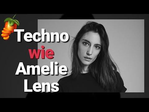 Acid Techno Grundlagen