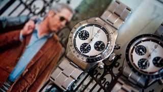 Reference Points: The Rolex Paul Newman Daytona