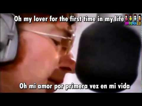 Oh My Love-John Lennon(subtitulado en ingles y español)[with lyrics]