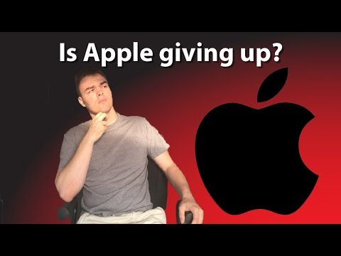 Dear Apple, I saw your event [thoughts and impressions]
