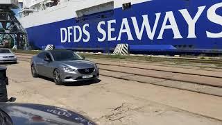 Какие автомобили заказывают украинцы из Грузии под льготную растаможку.