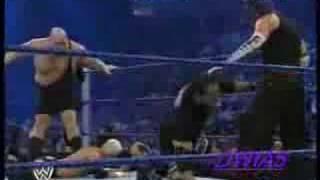 Jeff Hardy vs MrKennedy vs Big Show vs Khali vs MVP vs Umaga