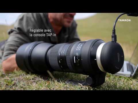 Tamron SP 150-600 mm G2