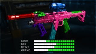 YOU'LL MELT EVERYONE ON BLACK OPS 3 WITH THIS SETUP...