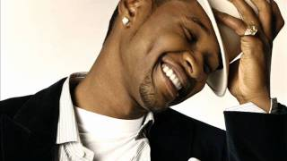 Usher - Foolin Around