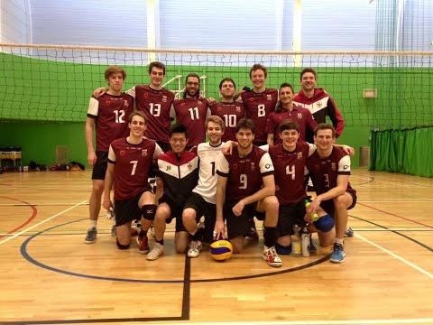 Univesity of Bristol Mens 1sts Vs Bournemouth 2nds