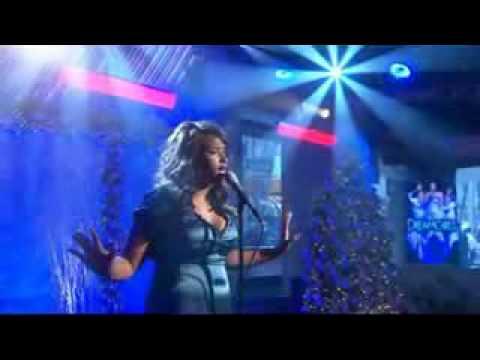 Live Jennifer Hudson One Night Only