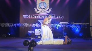 Moncho natok | ব্ল হোয়েল বাংলা | Comedy Show