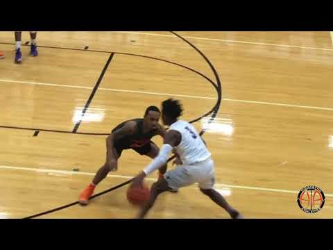 Dravon Clayborn Has SICK handles and a MEAN crossover. Illinois' most UNDERRATED player.