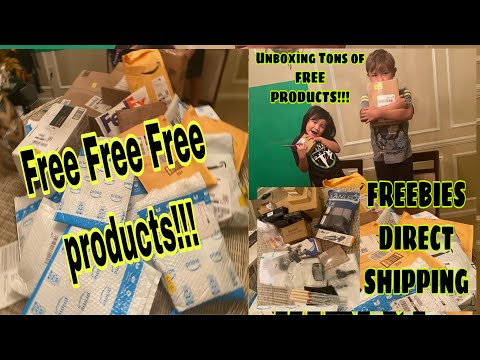 AMAZING FREE AMAZON PRODUCTS 2021  #free #amazon #howto
