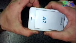 ZTE Blade A3 Разблокировка Снятие графического ключа HARD RESET(Здесь вы найдете: восстановить, кнопку, apple, iphone, 4, 4s, как самому, как разобрать, телефон, мобильник, мобильный,..., 2016-02-17T10:13:34.000Z)