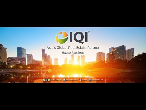 Best Real Estate Agency Malaysia  | All About IQI | Company Profile | About Company