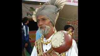Hazara Singh Ramta - Ramte da dooja viyah - live