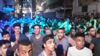 الفنان تيسير الديك مهرجان عسكر العريس مصطفى ابوعوض (مجوز + اجنبي +جنو نطو)