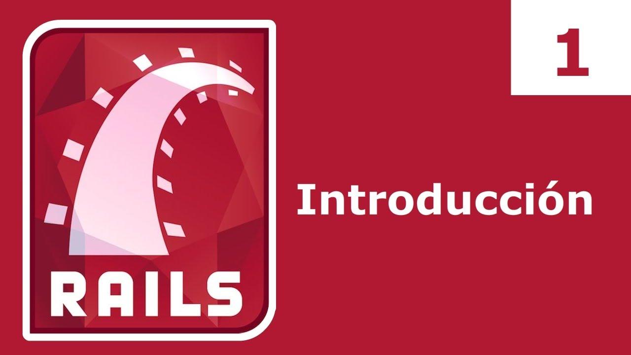 Curso de Ruby on Rails