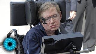 Stephen Hawkings letztes Buch - Warnung an die Menschheit