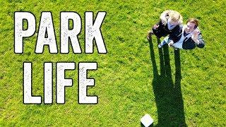 Park Life | MVK Behind the scenes